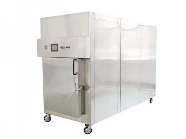 食品真空冷却机