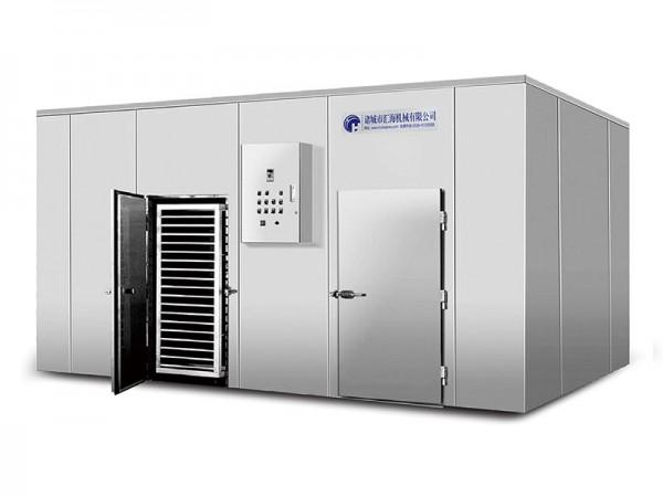 空气能热泵烘干箱