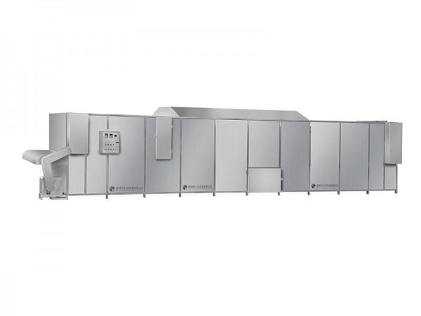 五层连续式隧道烘干机